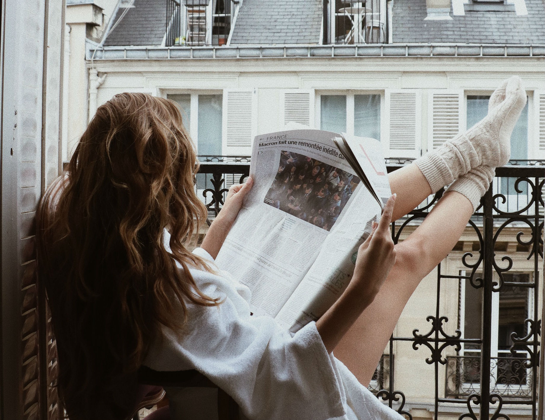 Fashion Blogger // Hotel Balmoral, Paris –  www.wordsthroughtheeyes.com
